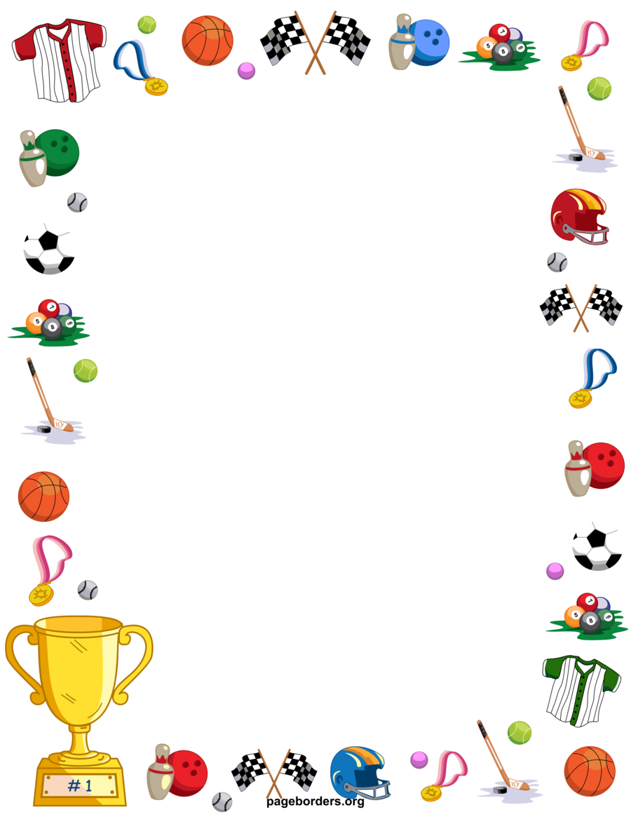 Download fathers day border clipart Borders and Frames Father\'s Day ...
