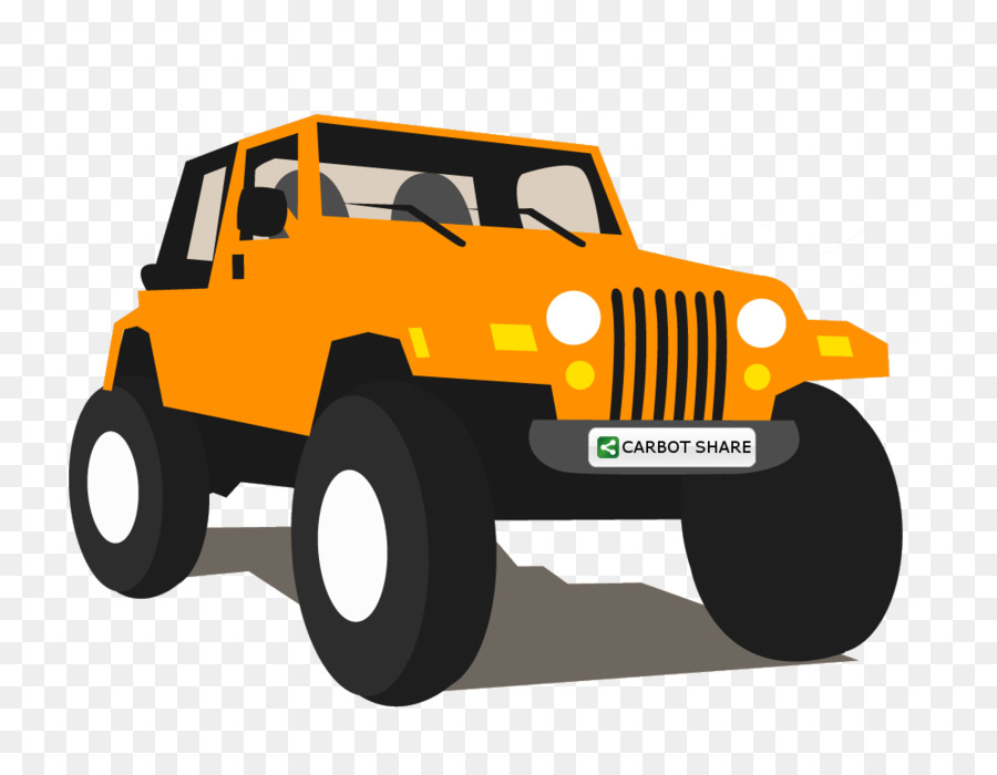 Help I Accidentally Build A Jeep >> Car Background Clipart Jeep Car Illustration