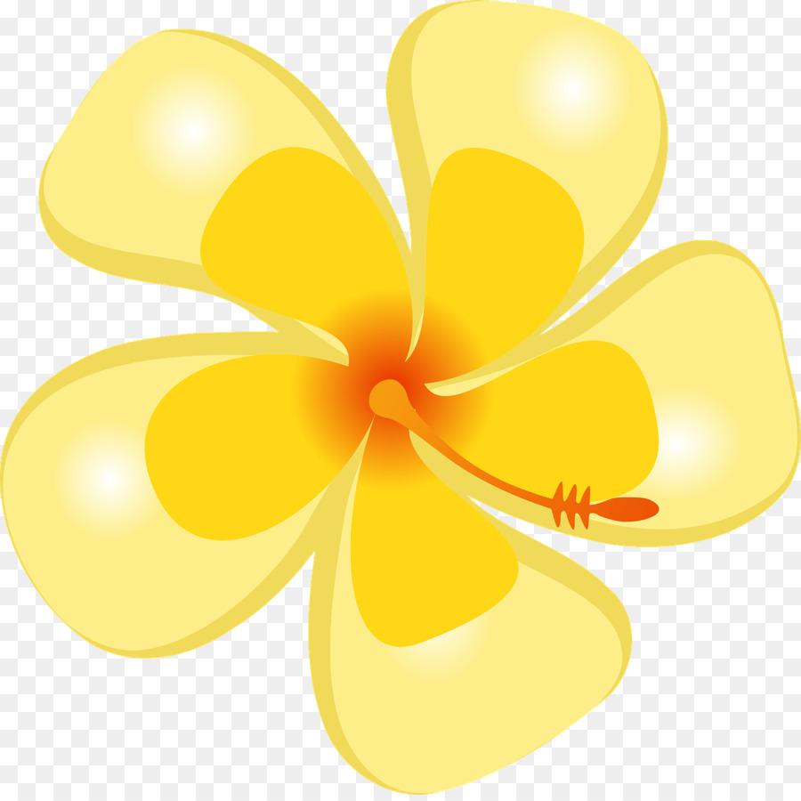 petal clipart Flower Petal Clip art