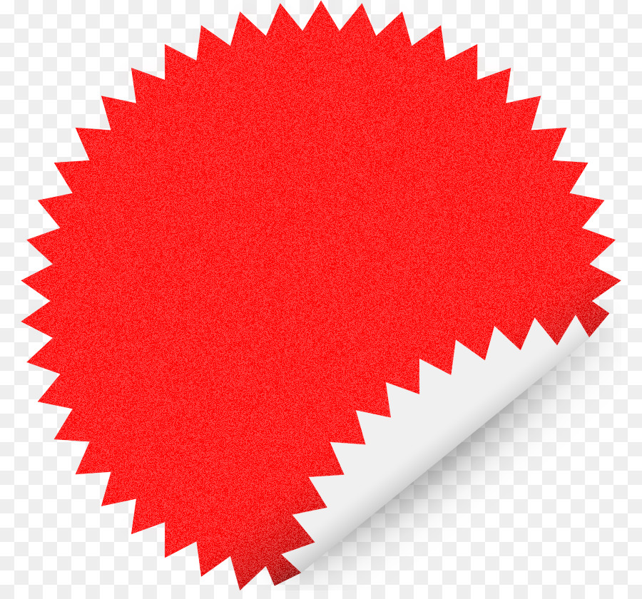 Price tag star. Clipart sticker label paper