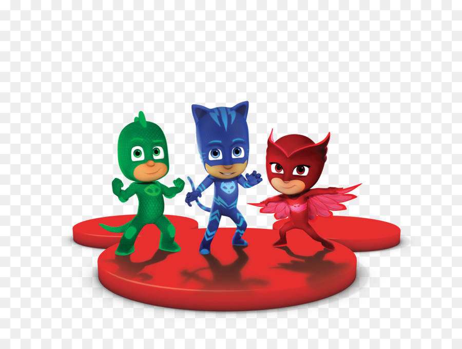 Pj Masks Invitation Birthday Party Mask Super Hero