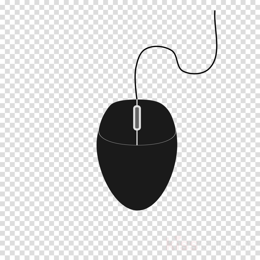 black computer mouse clipart Computer mouse Computer keyboard Clip art