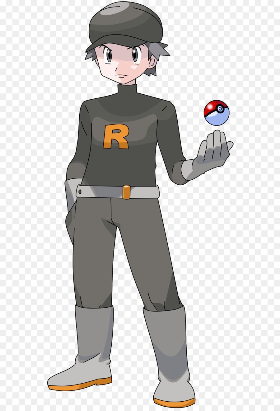 Cartoon Rocket