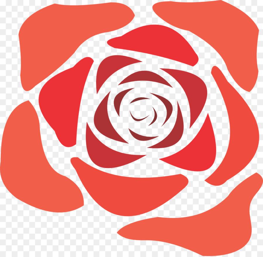 rose vector transparent clipart Rose Clip art