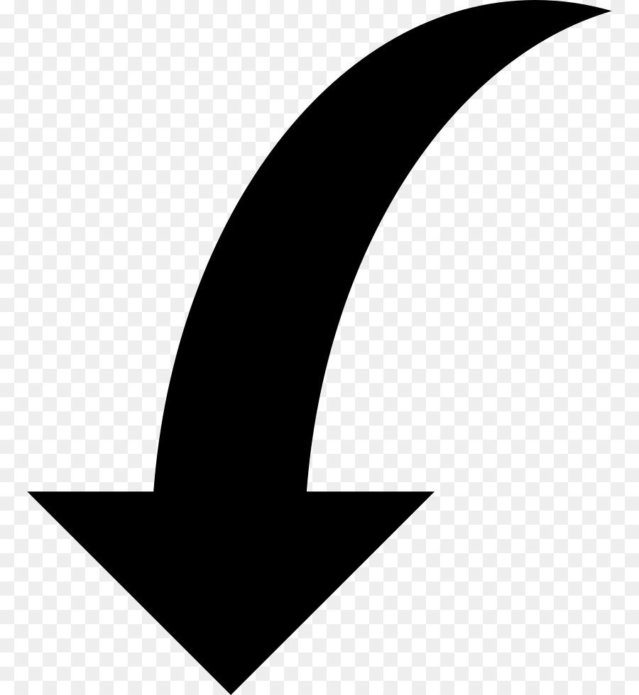 Black Line Background Clipart Arrow Black Font