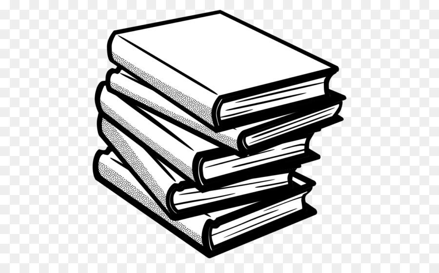 Black And White Book