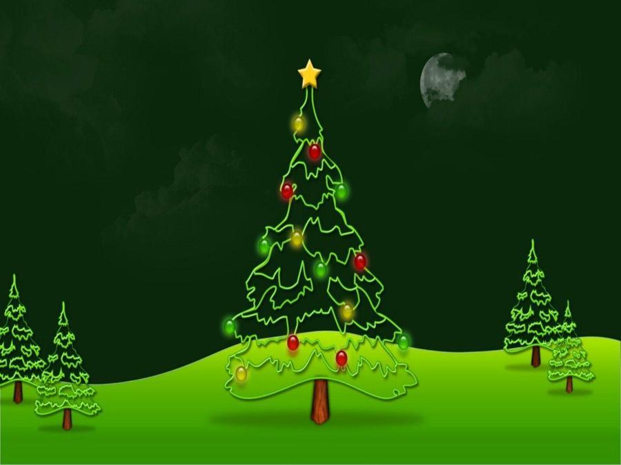 animated christmas wallpapers hd clipart Desktop Wallpaper Christmas Day