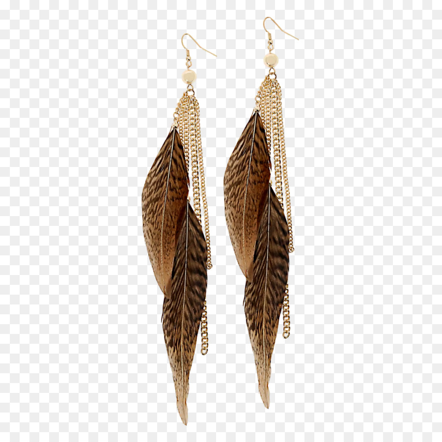 feather earring png clipart Earring Jewellery