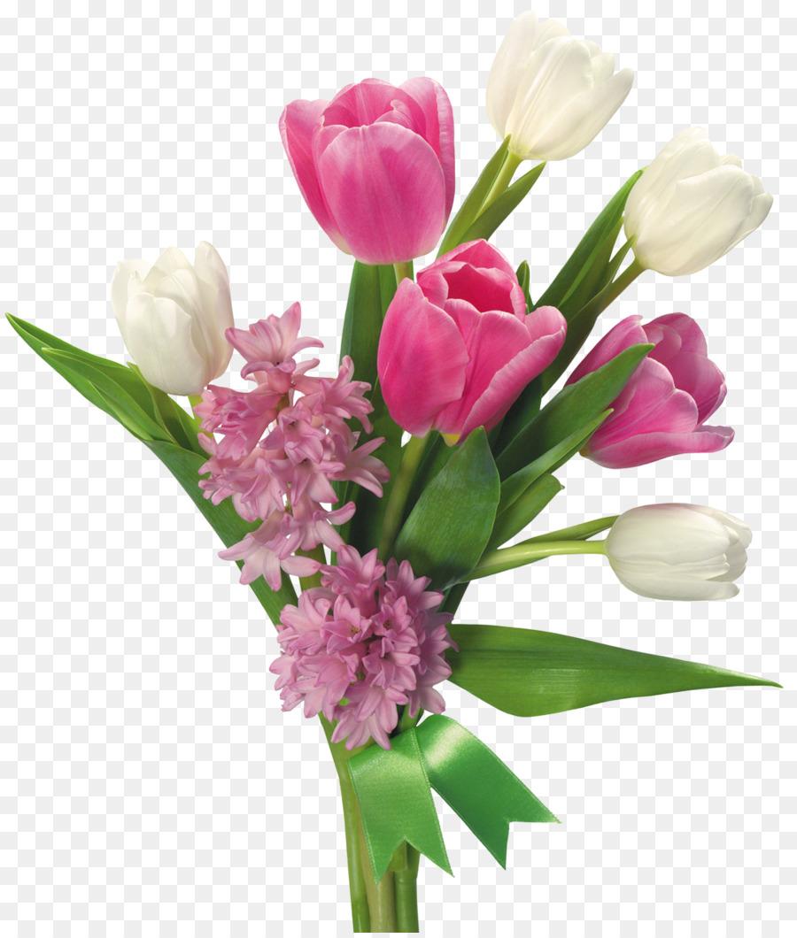 flower bokeh clipart Flower bouquet Clip art