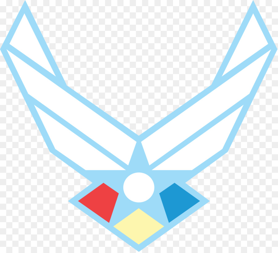 Download Us Air Force Logo Transparent Background Clipart United