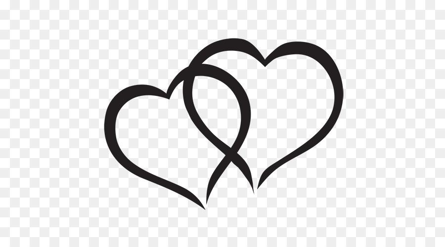 cute hearts clipart Heart Symbol Clip art