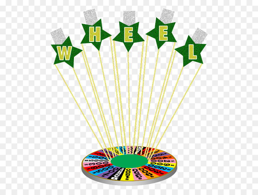download party supply clipart party television show game