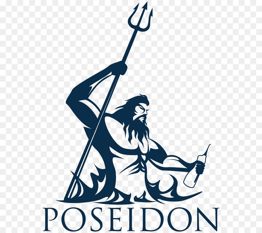 Summary -> Poseidon Logo Vector - stargate-rasa info