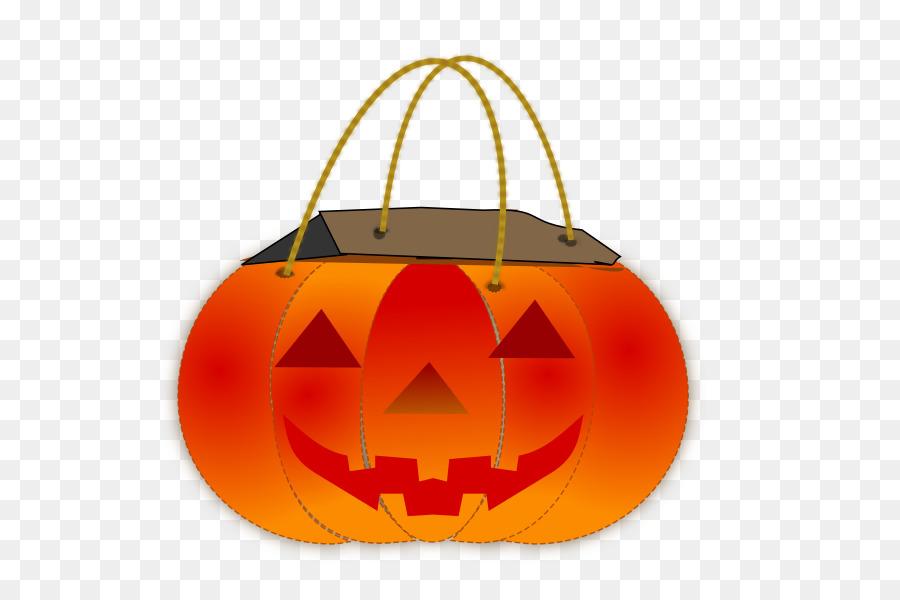 Halloween Jack O Lantern clipart , Halloween, Cartoon, Bag