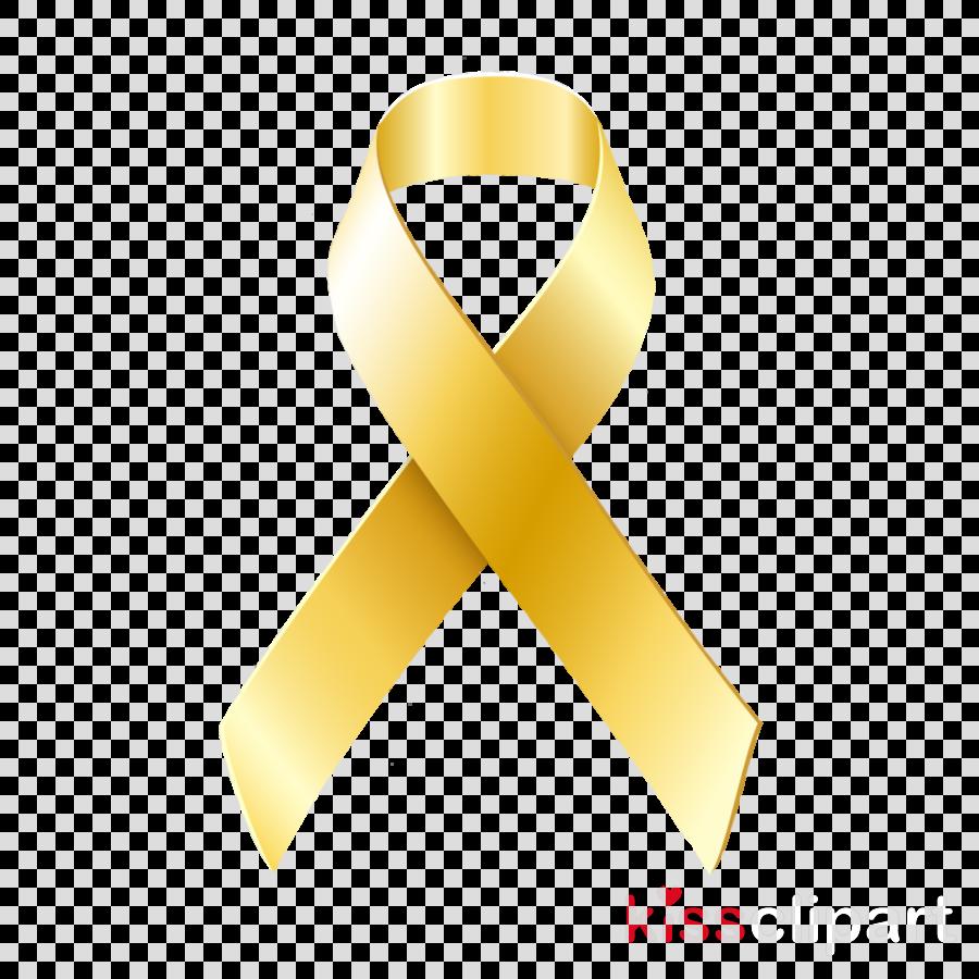 Ribbon clipart Yellow ribbon