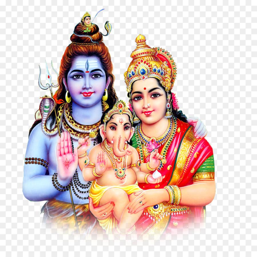 Ganesha Cartoon