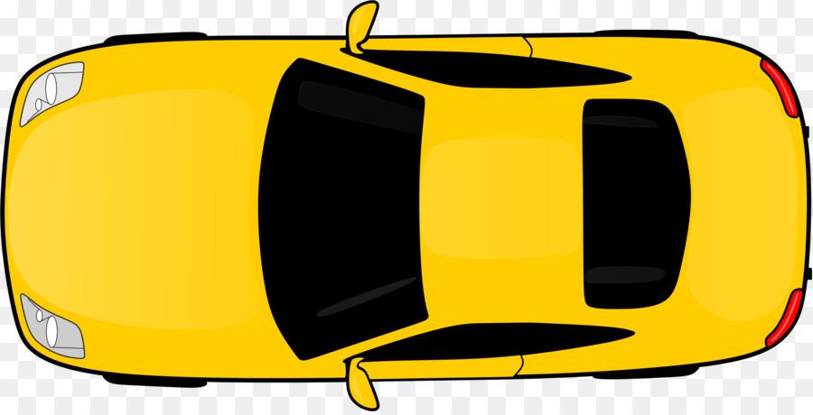 Font Racing clipart - Car, Racing, Yellow, transparent clip art