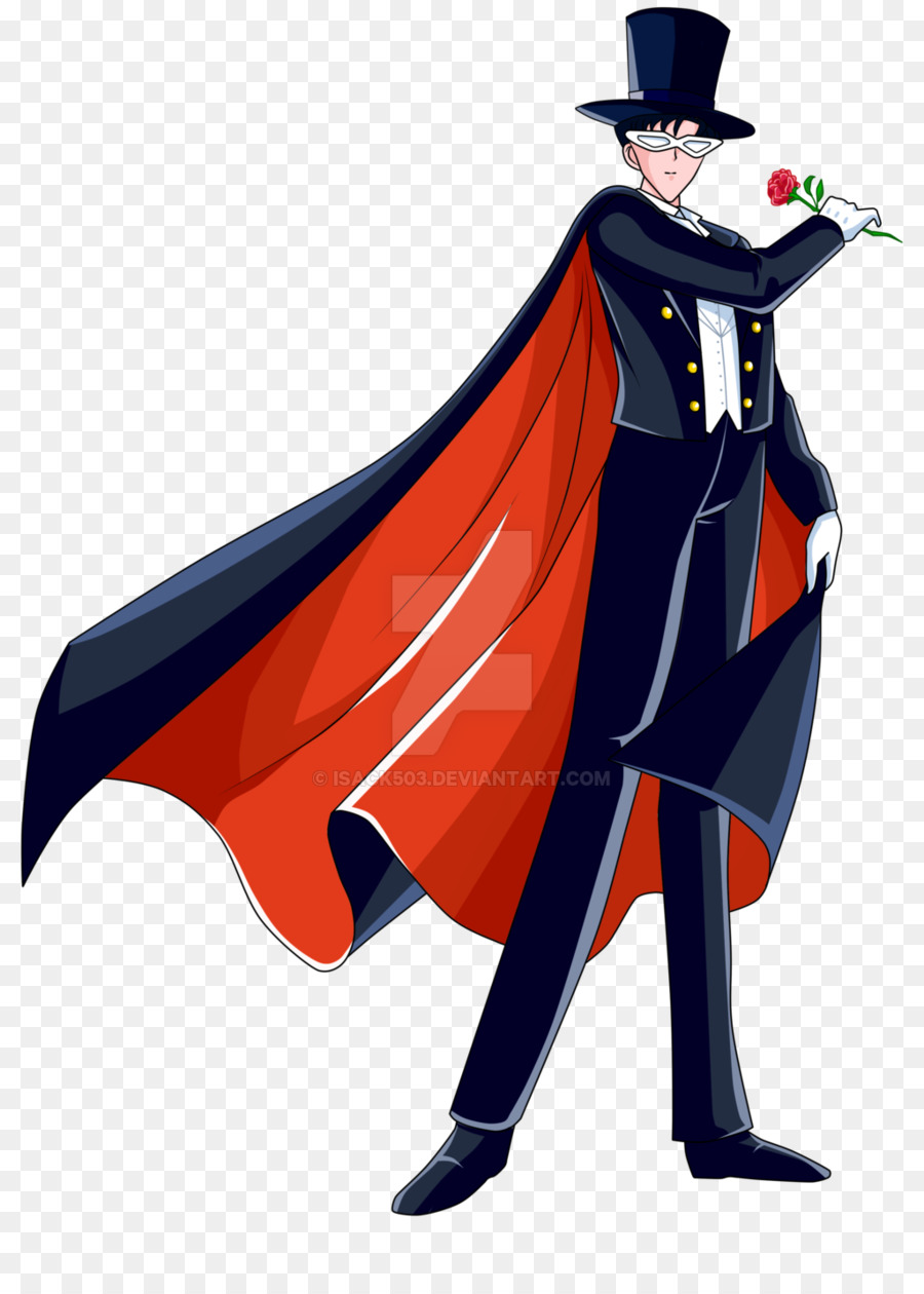 Image result for tuxedo mask
