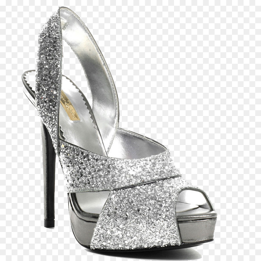 Wedding Fashion clipart , Dress, Prom, Silver, transparent