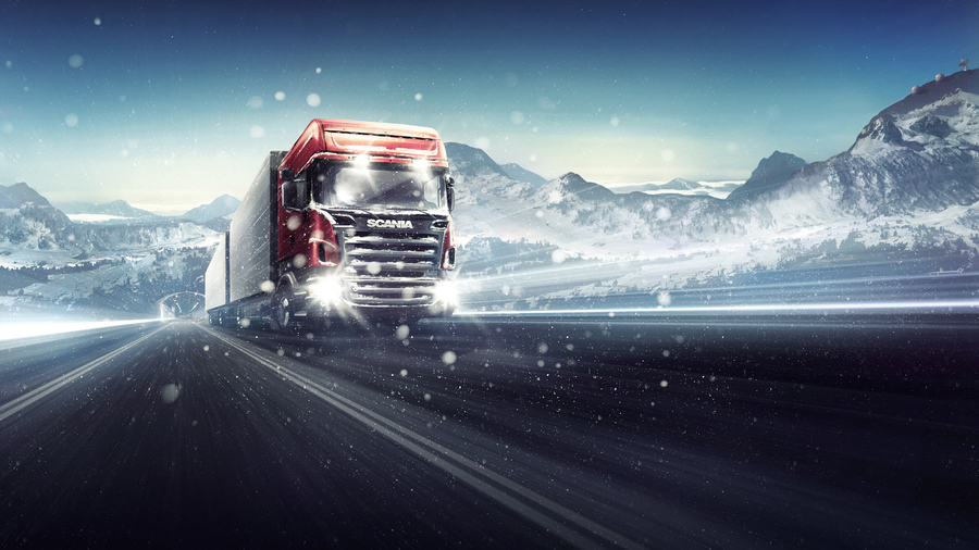 Download Scania Trucks Wallpapers Hd Clipart AB Car Truck Driving Simulator