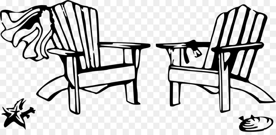 Chair Beach Furniture Transparent Png Image Clipart Free Download
