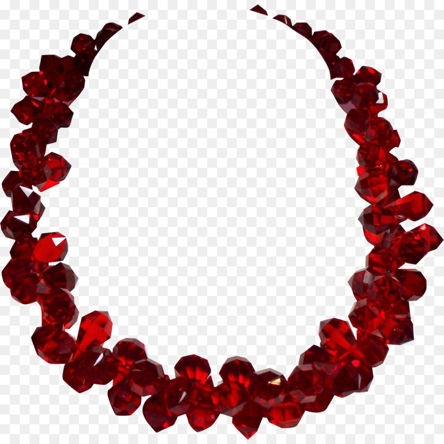 necklace clipart Necklace Bead Gemstone