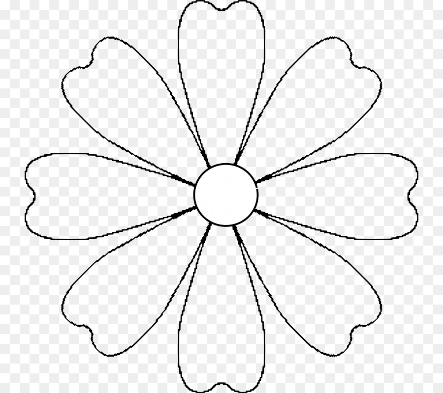 Paper Flower Pattern Transparent Png Image Clipart Free Download