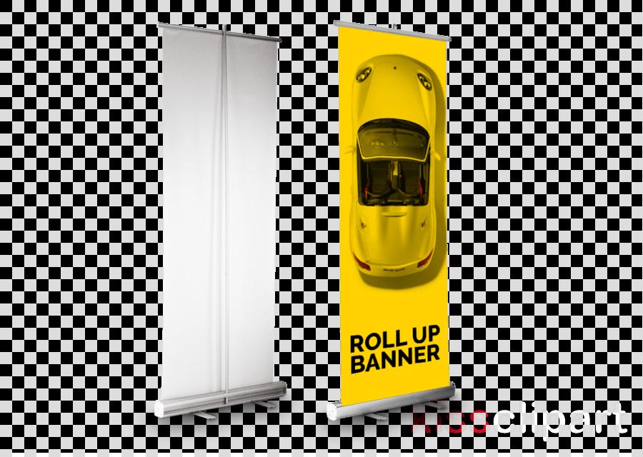 banner mockup clipart Web banner Advertising
