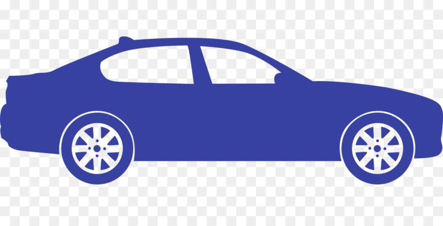 Clip Art Blue Audi