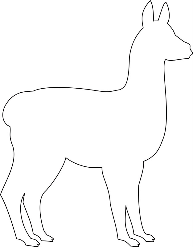 white dog wildlife line wing pattern png clipart free download
