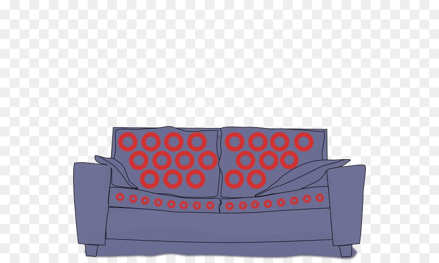 Couch Cartoon