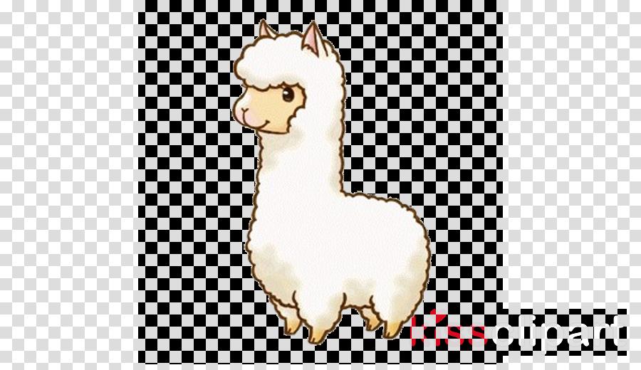 llama coloring page clipart Llama Llama Red Pajama Coloring book