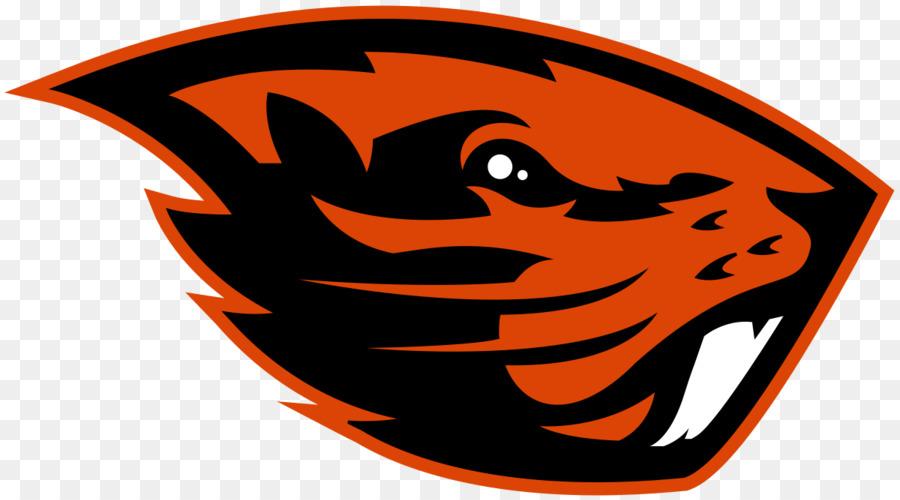 oregon state beavers logo png clipart Oregon State University Oregon State Beavers football Oregon State Beavers men's basketball