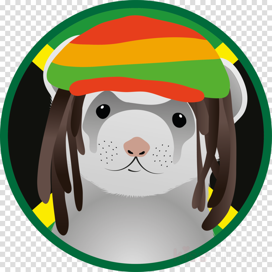 Clip art clipart Ferret Dog Clip art