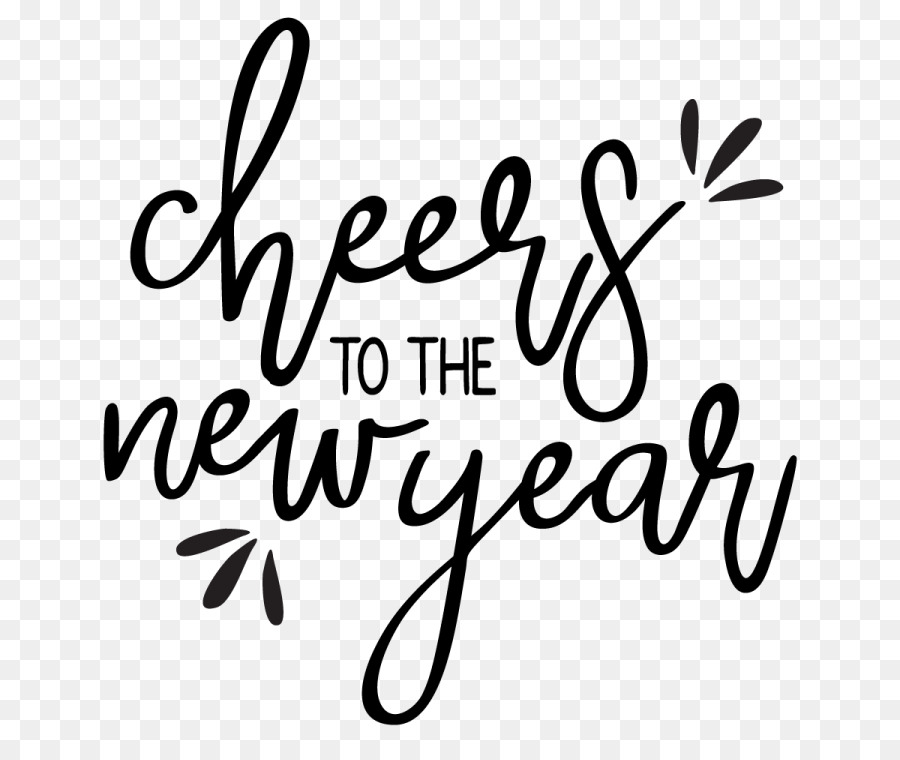 cheers to the new year clipart new years eve clip art