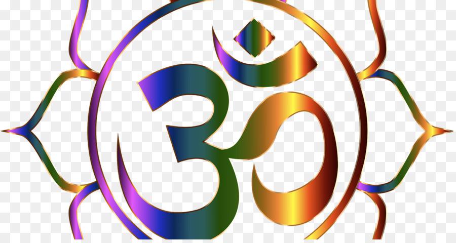 Download Om Symbol Clipart Om Symbol Hinduism Mandala Text Font