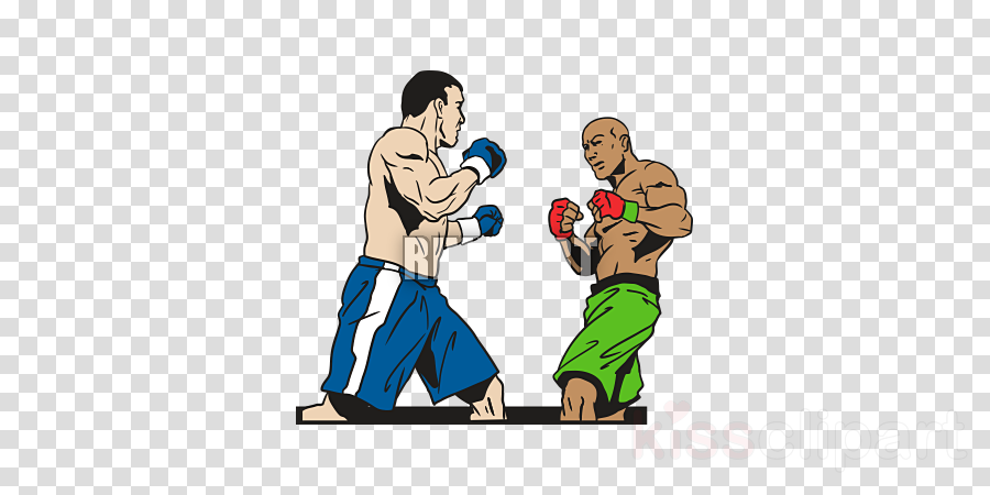 Boxing Cartoon Sports Transparent Png Image Clipart Free Download