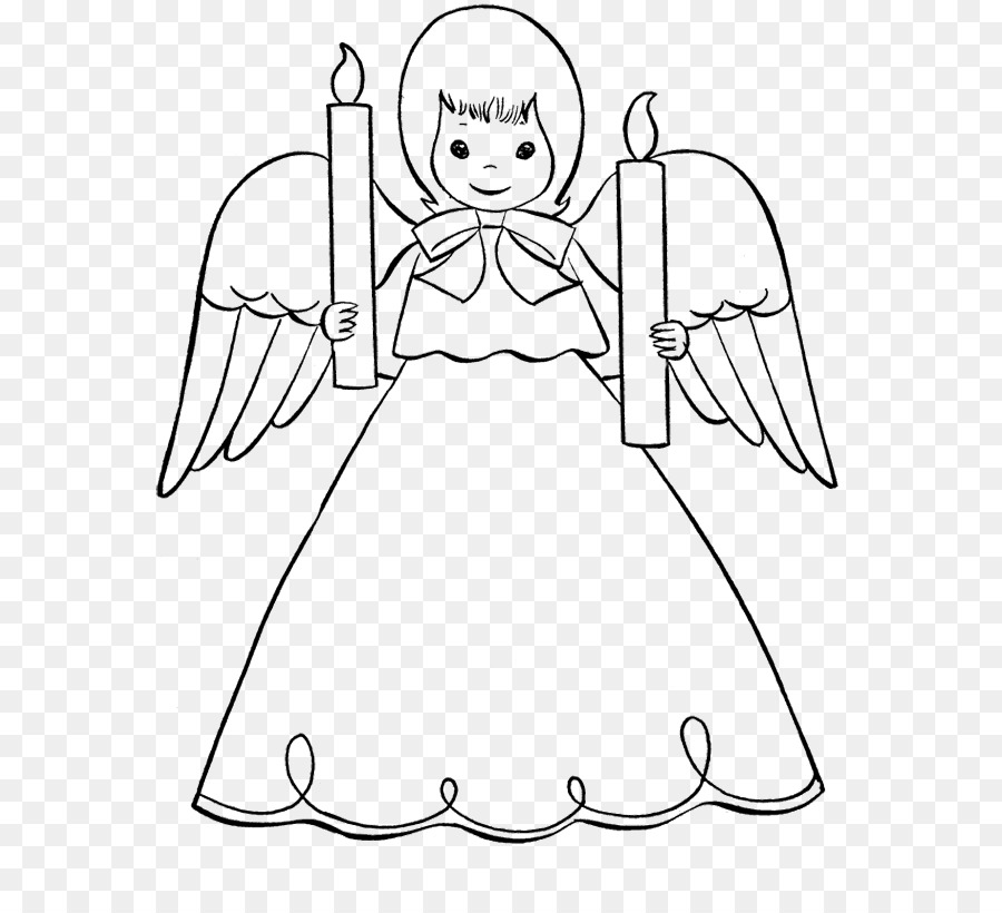 christmas angel coloring page clipart coloring book colouring pages angel