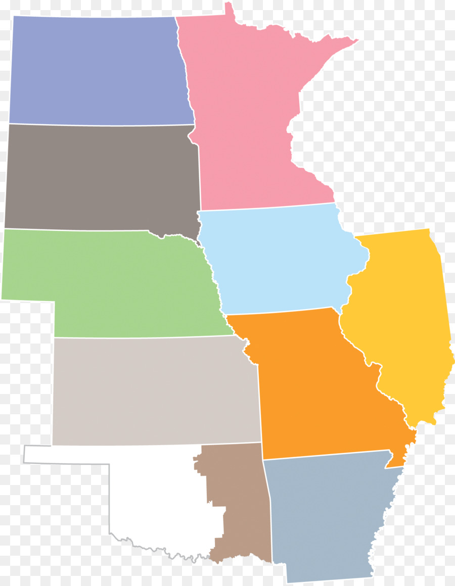 Rust Belt States Map.Map Line Sky Transparent Png Image Clipart Free Download