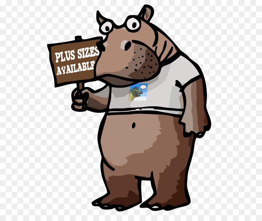 Bear Cartoon