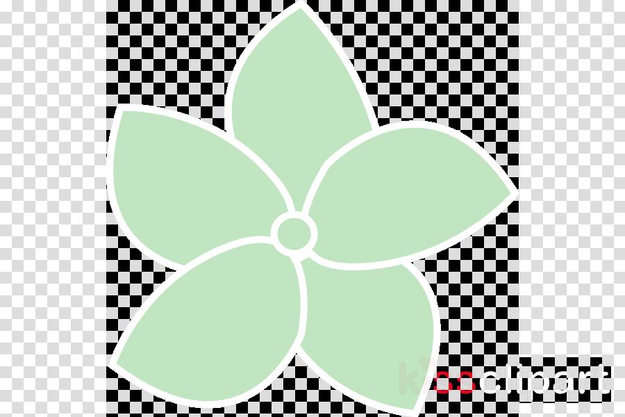 Hydrangea clipart Petal Hydrangea Clip art