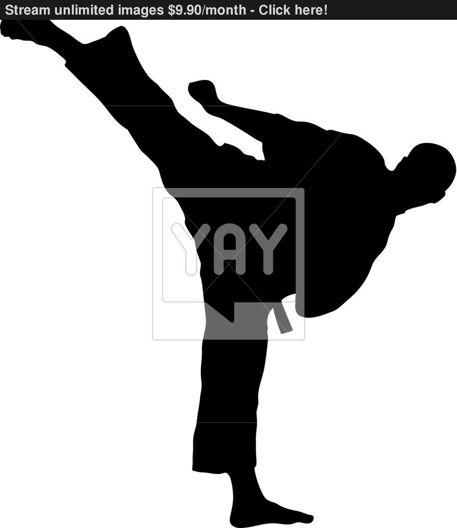 Download Katate Symbol Clipart Karate Martial Arts Taekwondo