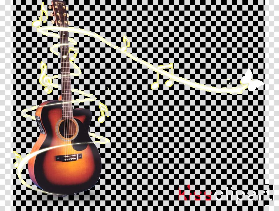 Electric guitar clipart Electric guitar Acoustic guitar