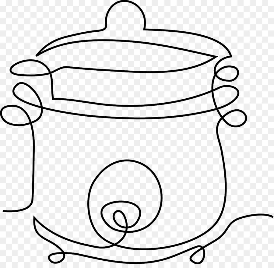 Images Cartoon Clipart White Head Line Transparent Clip Art