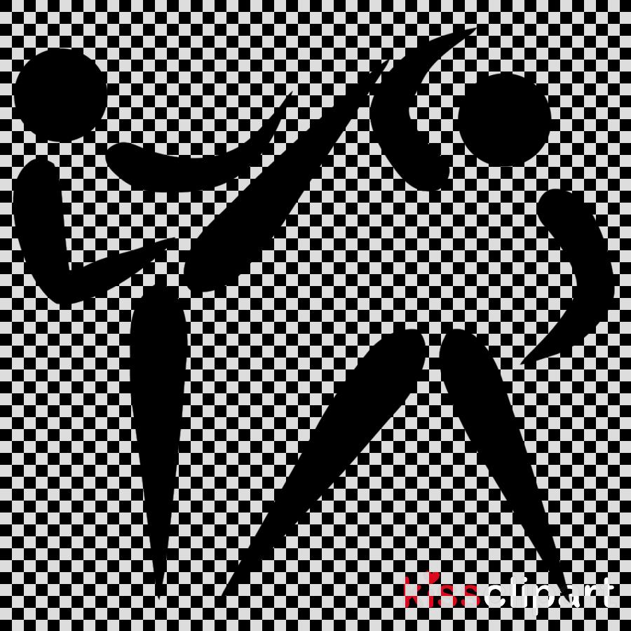 taekwondo ikona clipart World Taekwondo Martial arts