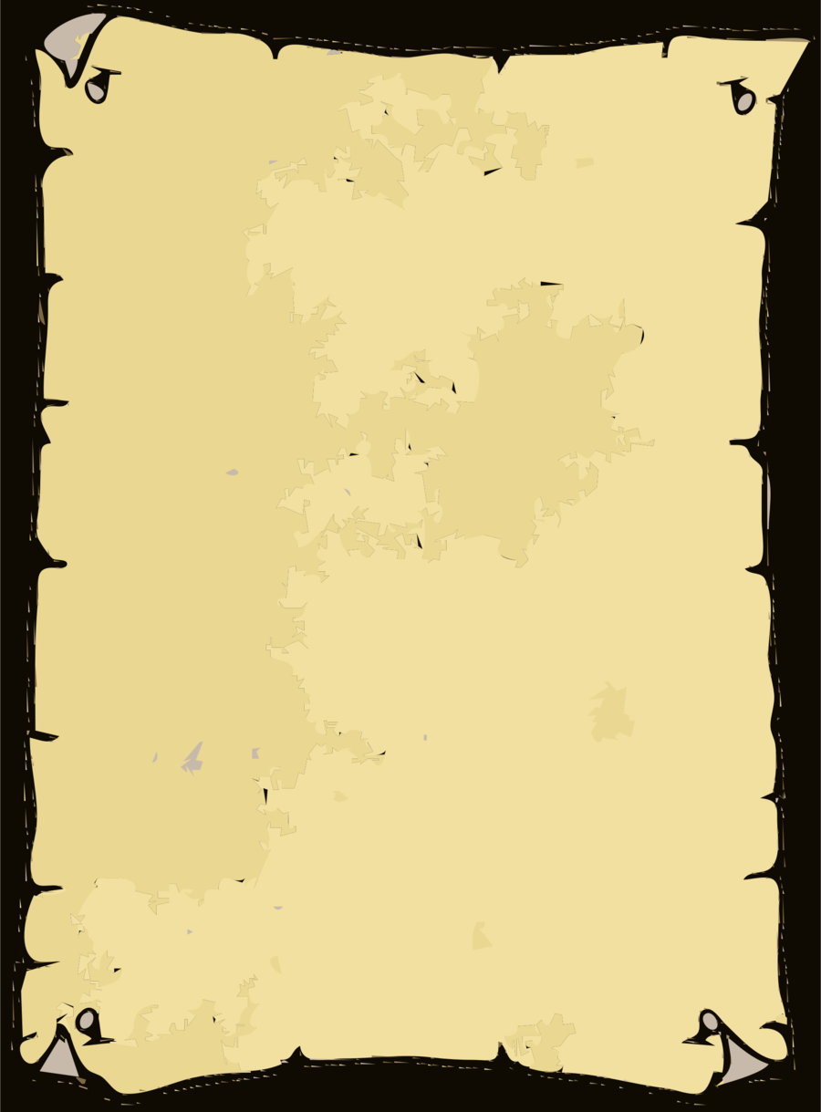 Poster Template Frame