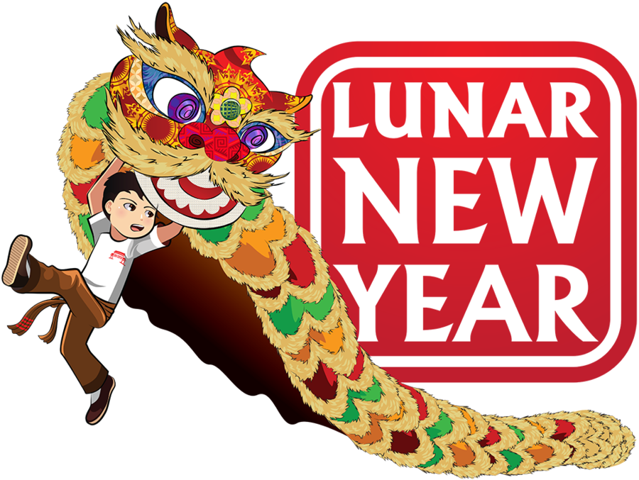 chinese new year clipart itihaas restaurant lion dance chinese new year