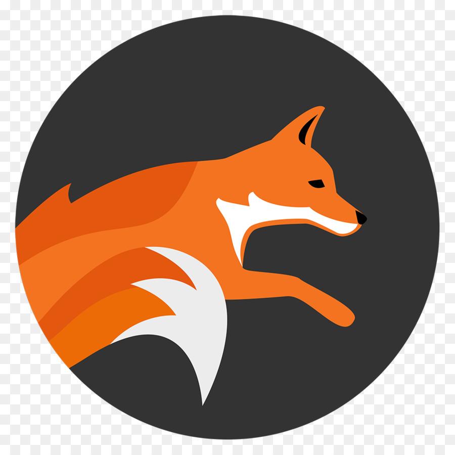 Fox Drawing