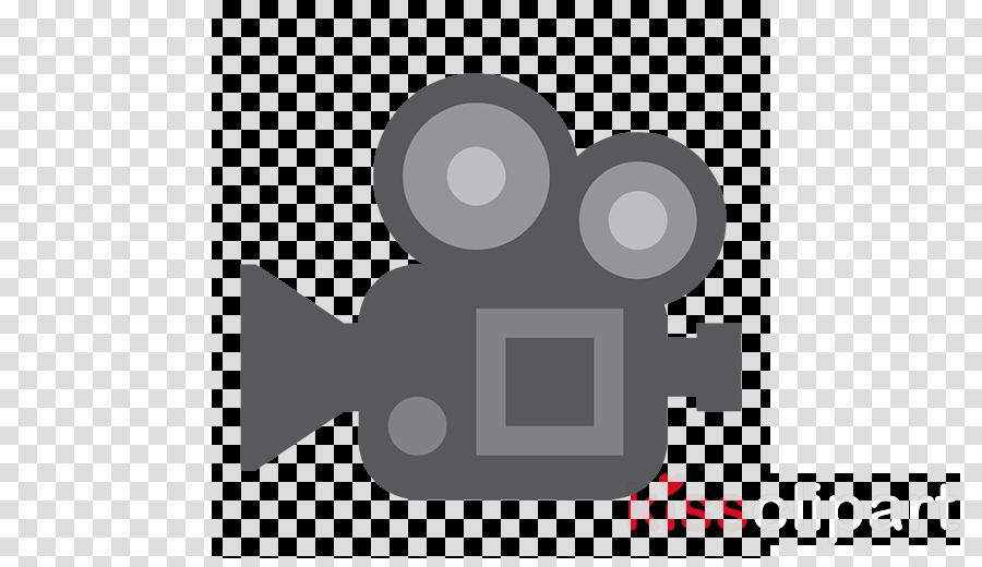 emoji cinéma clipart Photographic film Movie camera