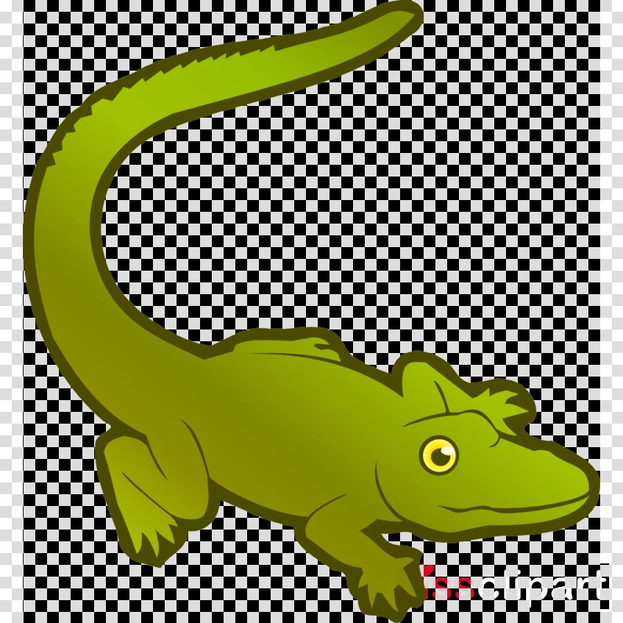 Alligators clipart Crocodiles Clip art